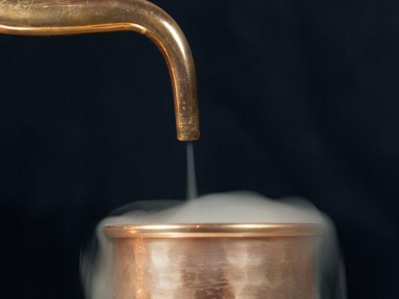 Extraction by Steam Distillation