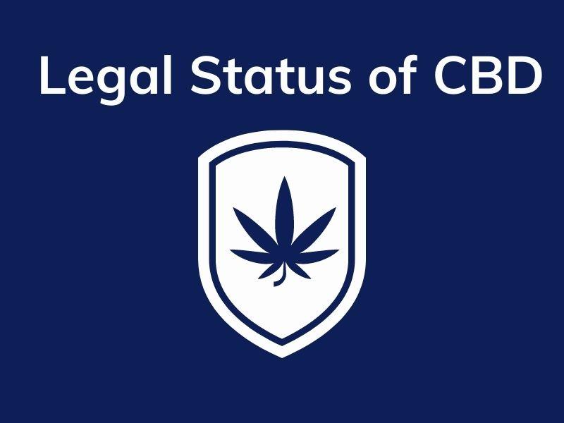 Legal Status of CBD