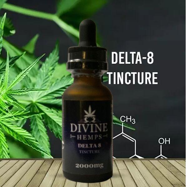 delta 8 2000 mg