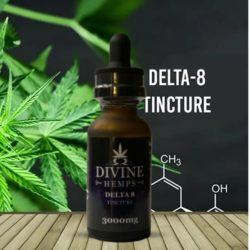 delta 8 tincture 3000 mg