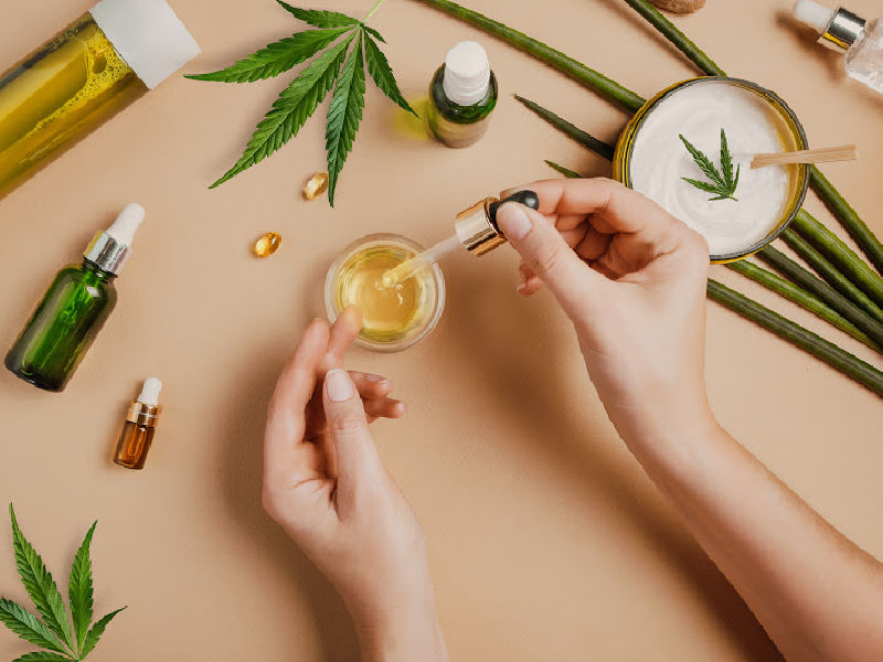 how does cbd affect us