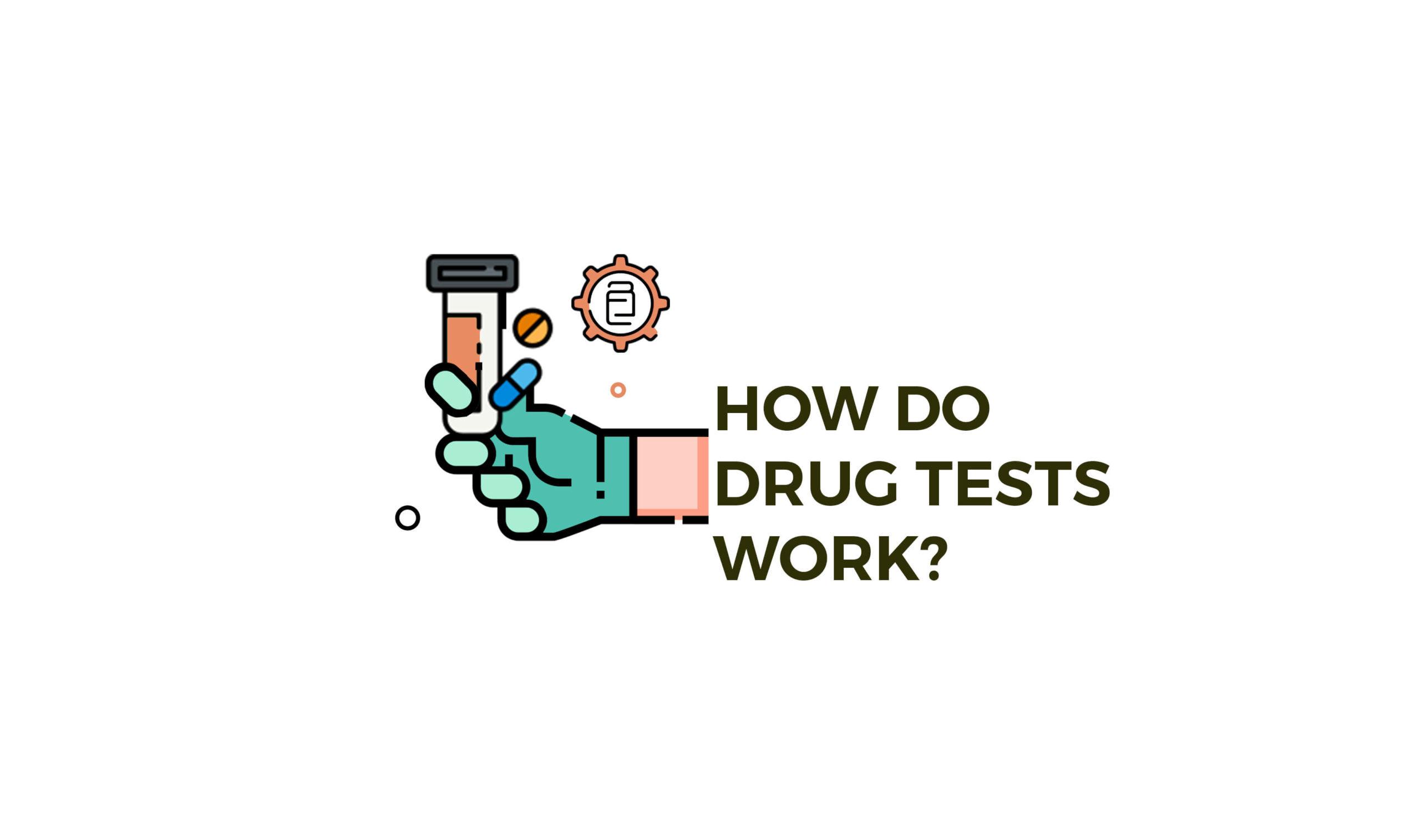 Drug Tests Work