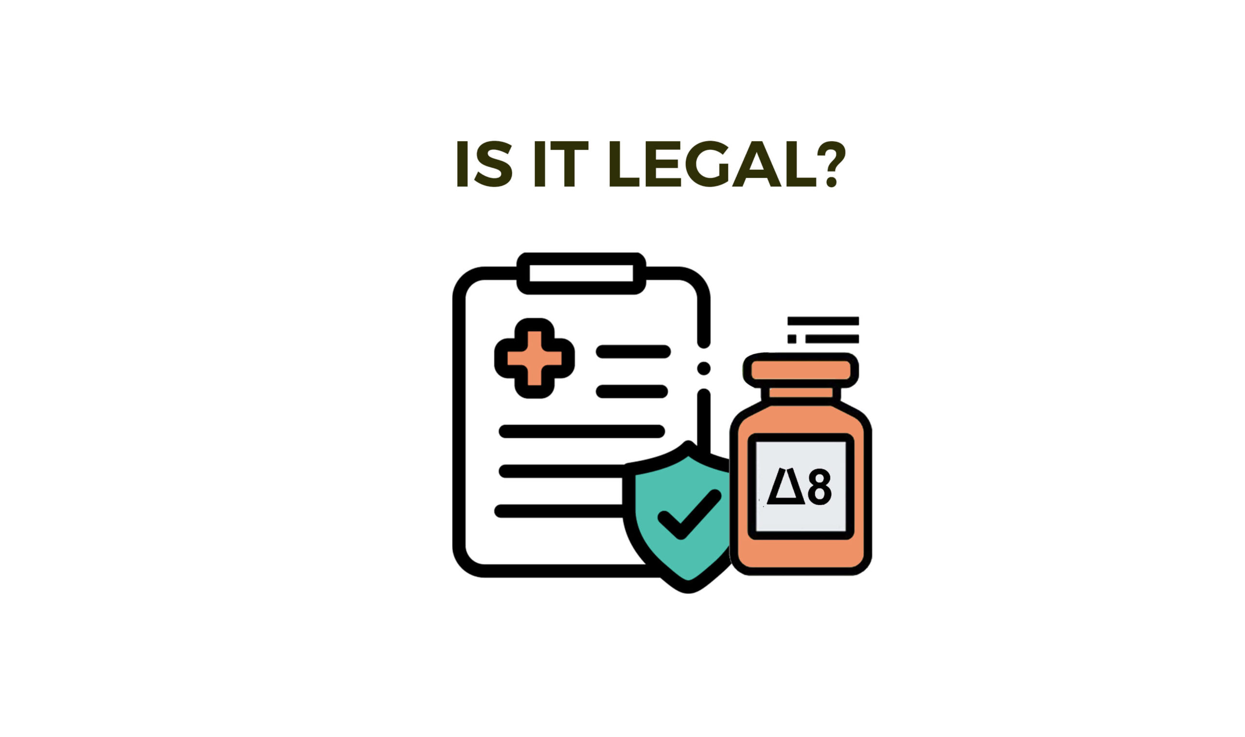 Is delta 8 Legal