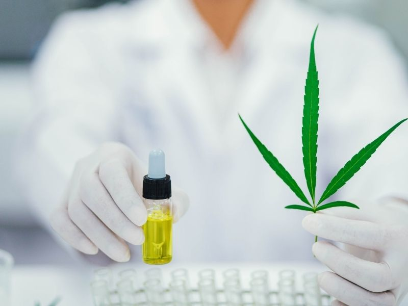 Signs of a CBD Product Gone Bad