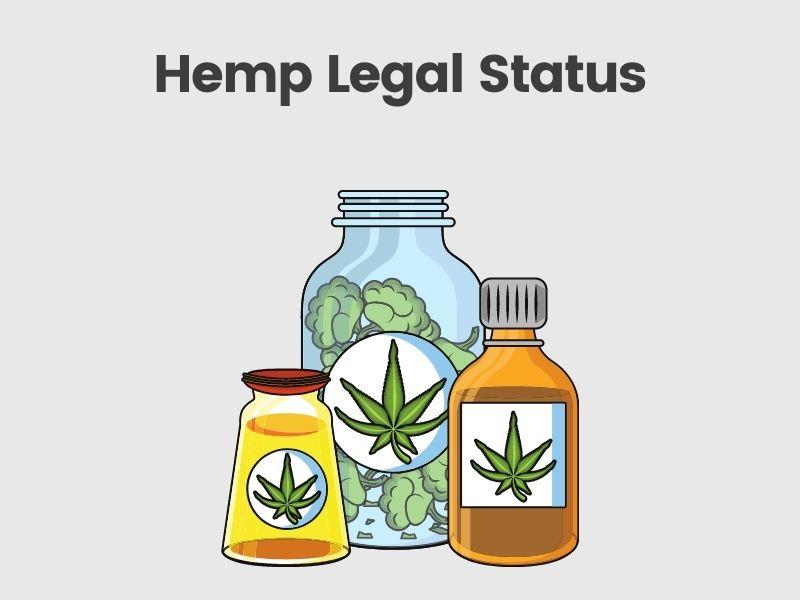 Hemp Legal Status