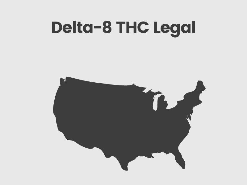 is Delta-8 THC Legal